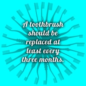 Dentist in Mukilteo toothbrush tips